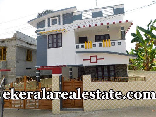 New House Sale at Ayodhya Nagar Manikanteswaram Nettayam Trivandrum real estate proeprties sale