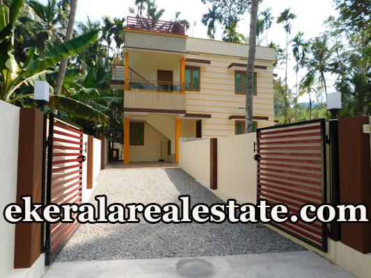 1350 sq.ft house for sale at Vittiyam Peyad Trivandrum Peyad real estate properties sale