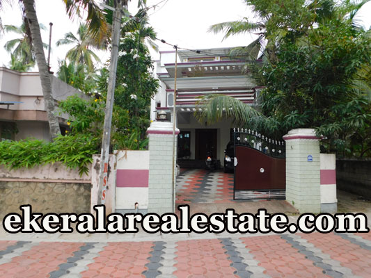 4 bhk house for sale at Kamaleswaram Manacaud Trivandrum Manacaud real estate properties sale