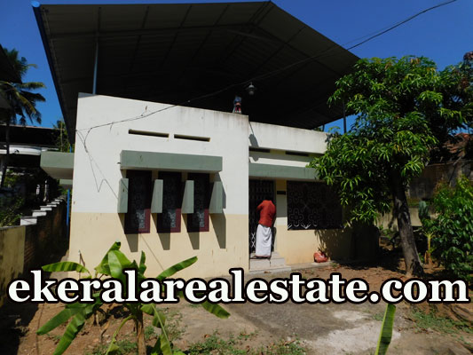 22 lakhs per cent house plot for sale at Attingal Junction Trivandrum Attingal real estate properties sale