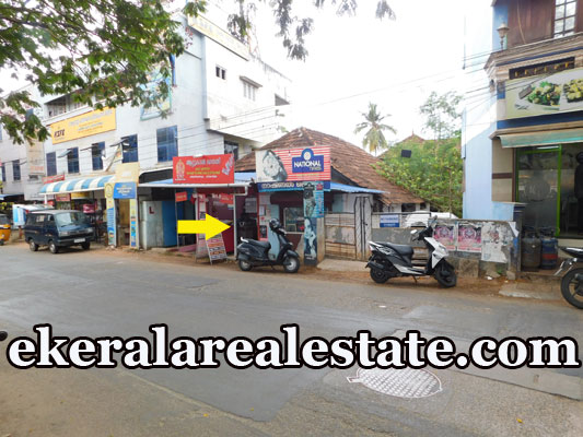 2.50 core land for sale at Poojappura Junction Trivandrum real estate kerala
