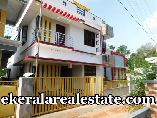 Budget House Sale at Balaramapauram Vazhimukku Trivandrum real estate kerala