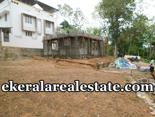 plot for sale at Thirumala Kundamankadavu Trivandrum real estate kerala