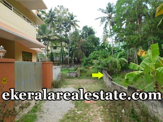 7 lakhs per Cent house plot for sale at Mannanthala Trivandrum real estate kerala