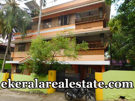 3750 Sqft 7 BHk House Sale at Melamcode Karakkamandapam Trivandrum